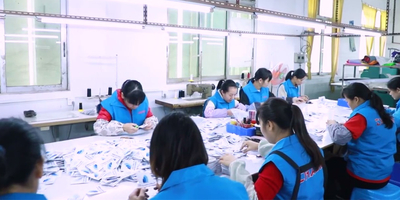 Dongguan Chasin Textile Products Co., Ltd.